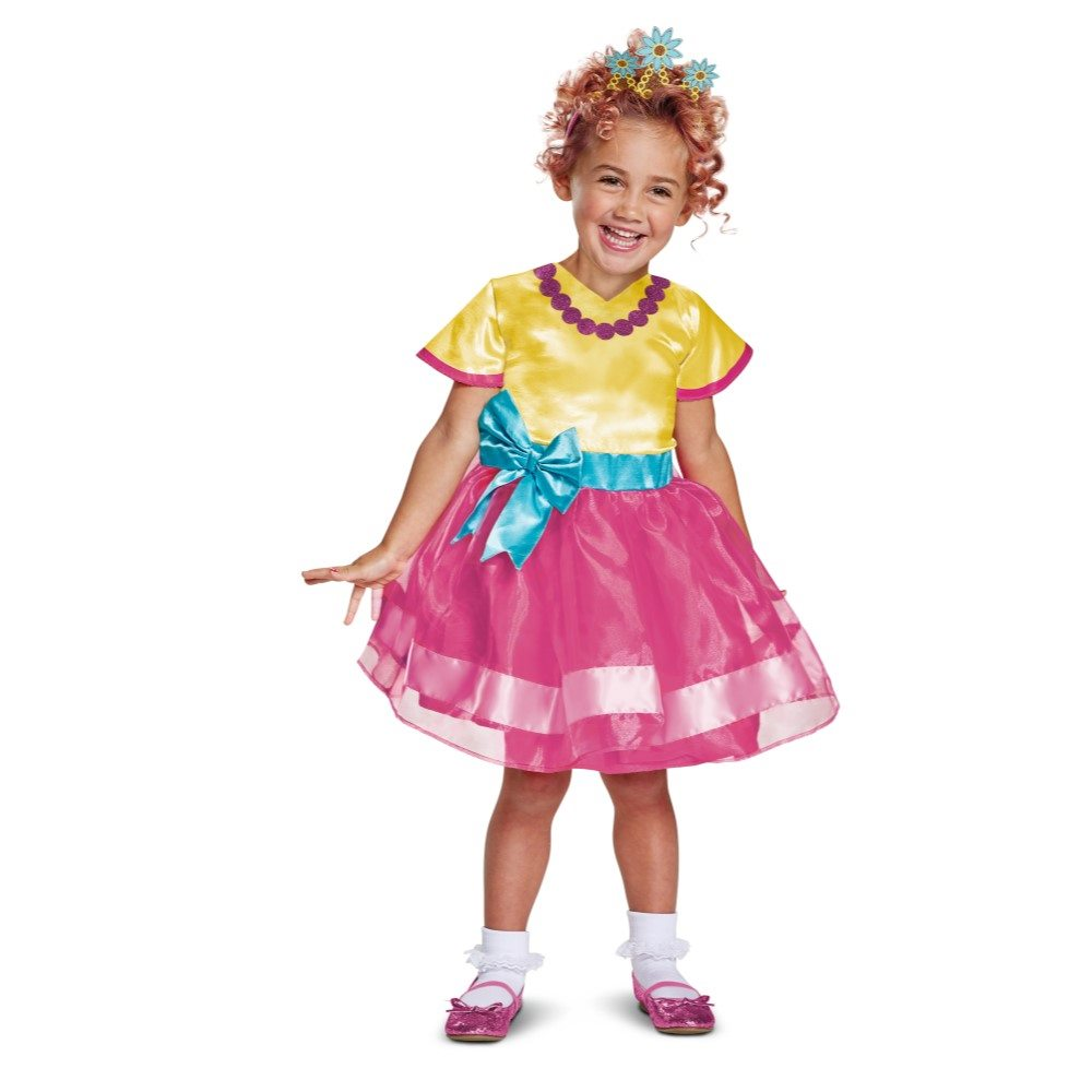 Picture of Fancy Nancy Classic Toddler Costume
