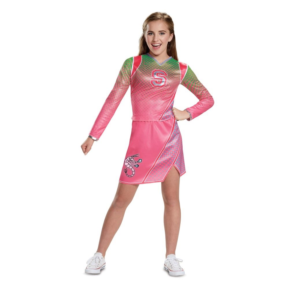 Picture of Disney Zombies Addison Child Costume