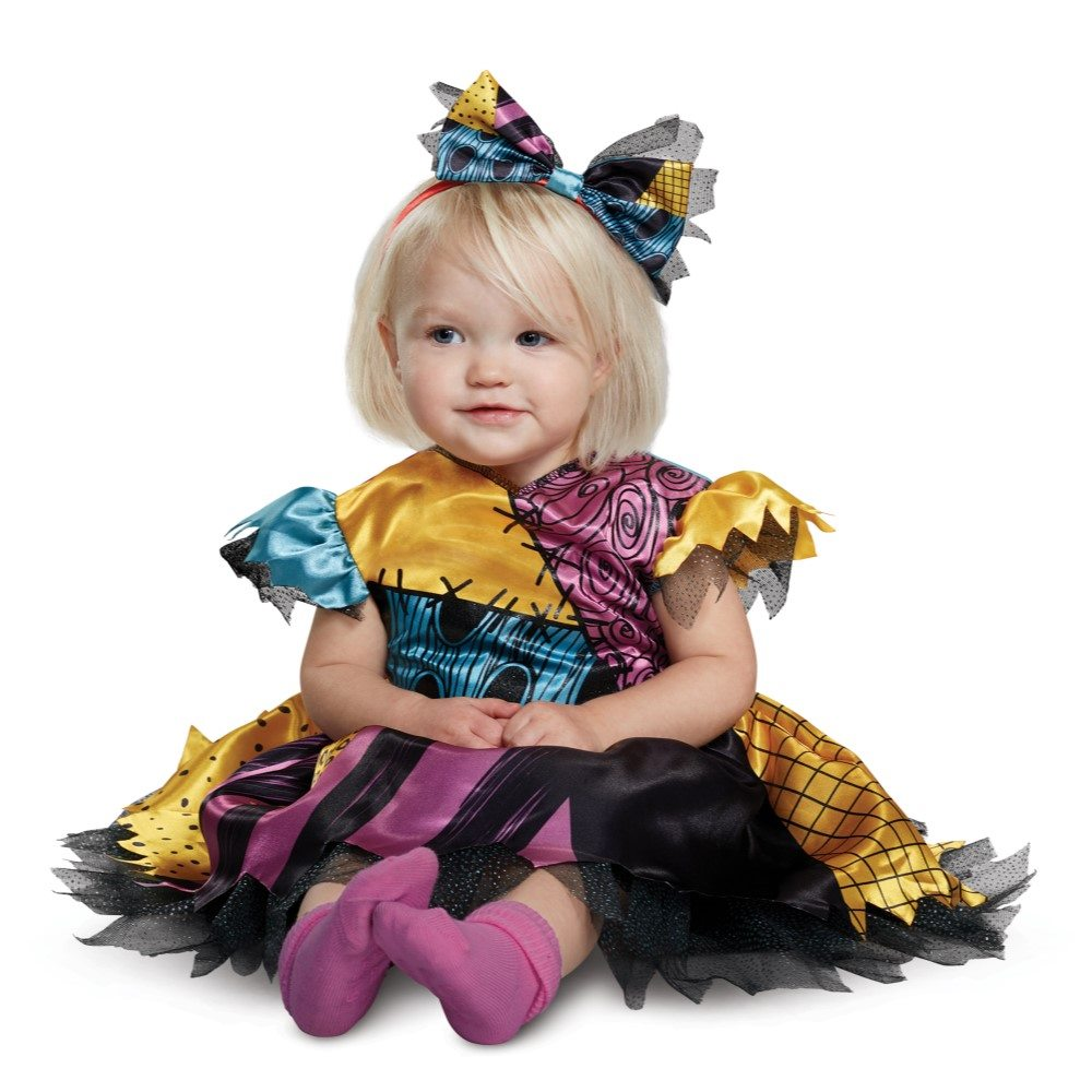 Picture of Sally Classic Infant Costume