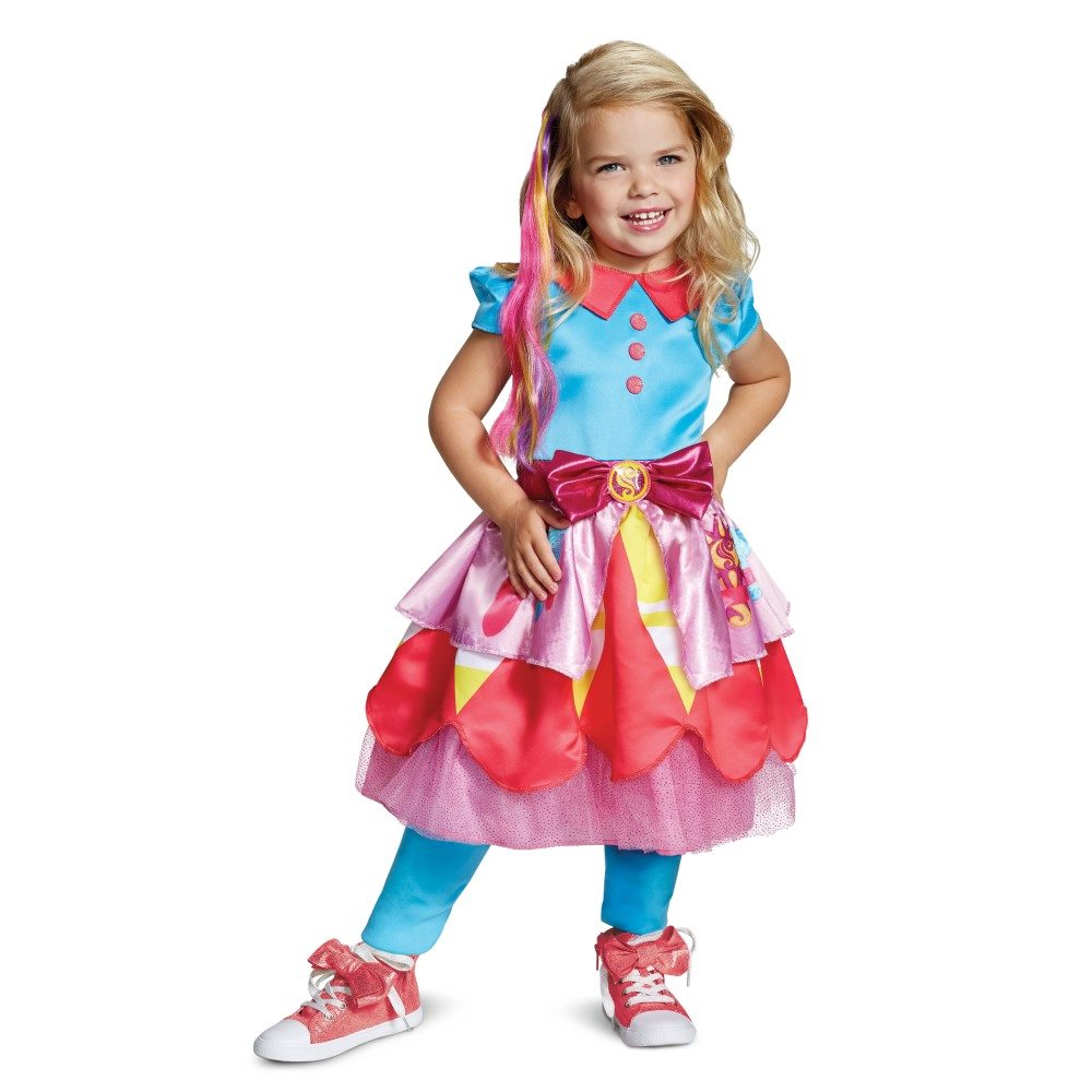 Picture of Sunny Day Deluxe Toddler Costume