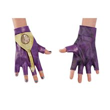 Picture of Descendants 2 Mal Isle Look Gloves