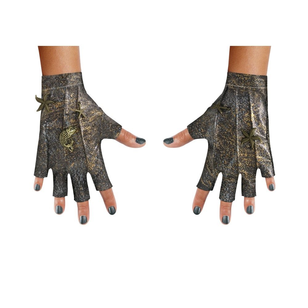 Picture of Descendants 2 Uma Isle Look Gloves