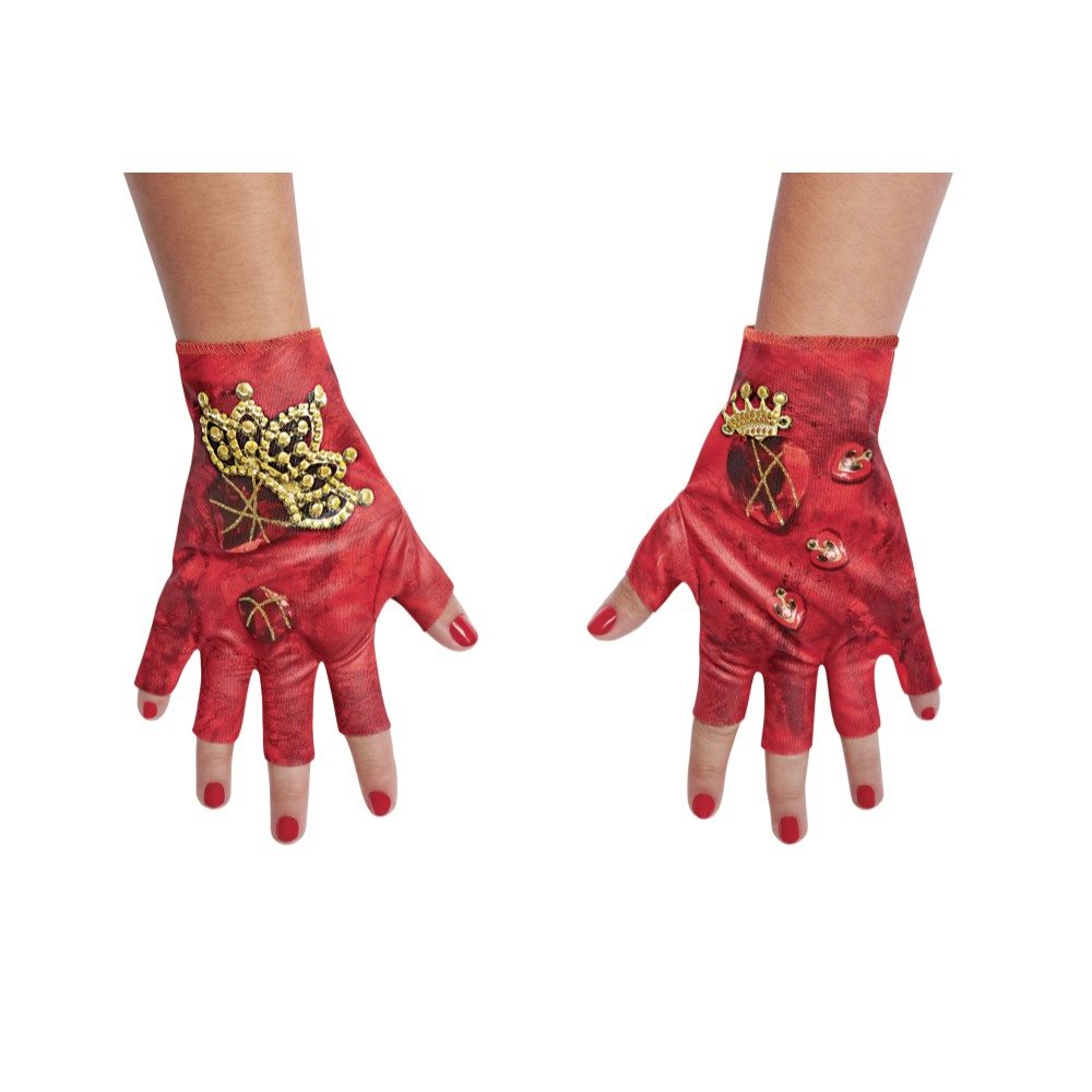Picture of Descendants 2 Evie Isle Look Gloves