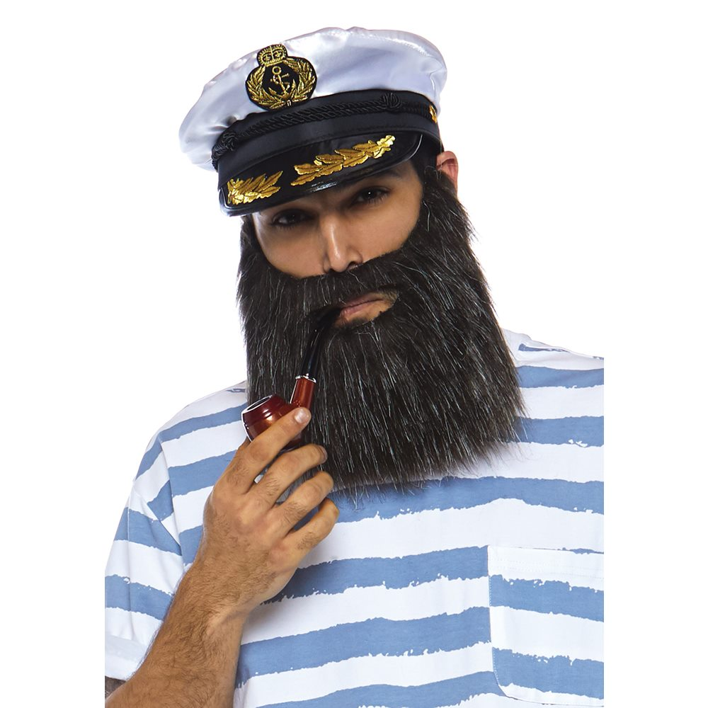 Picture of Sea Captain Costume Kit
