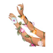 Picture of Flower Arm Wraps
