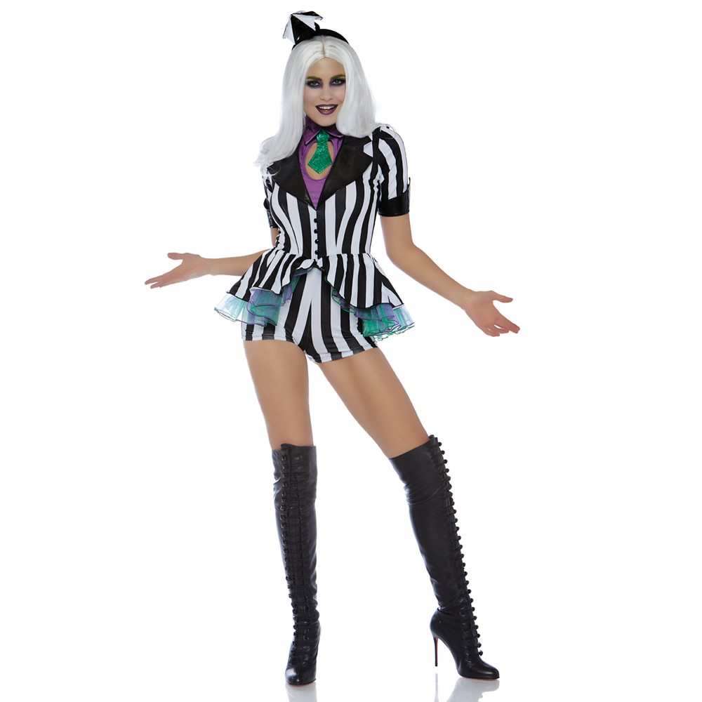Picture of Beetle Babe Adult Womens Costume