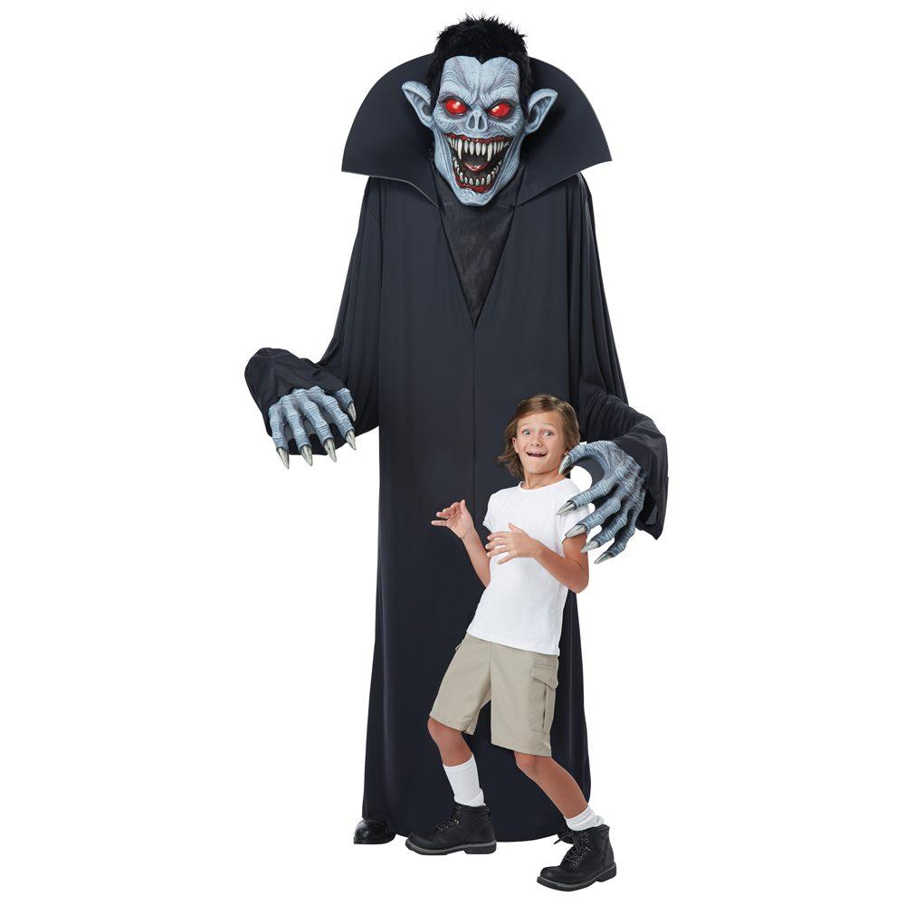 Picture of Towering Terror Vampire Adult Unisex Costume
