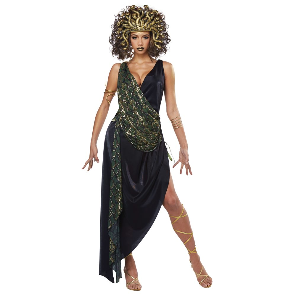 Picture of Sedusa Adult Womens Costume
