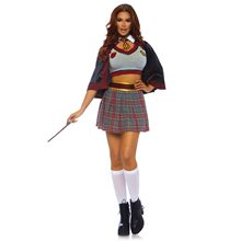 Picture of Spellbinding School Girl Adult Womens Costume