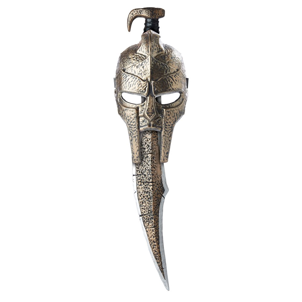 Picture of Spartan Mask & Sword Set