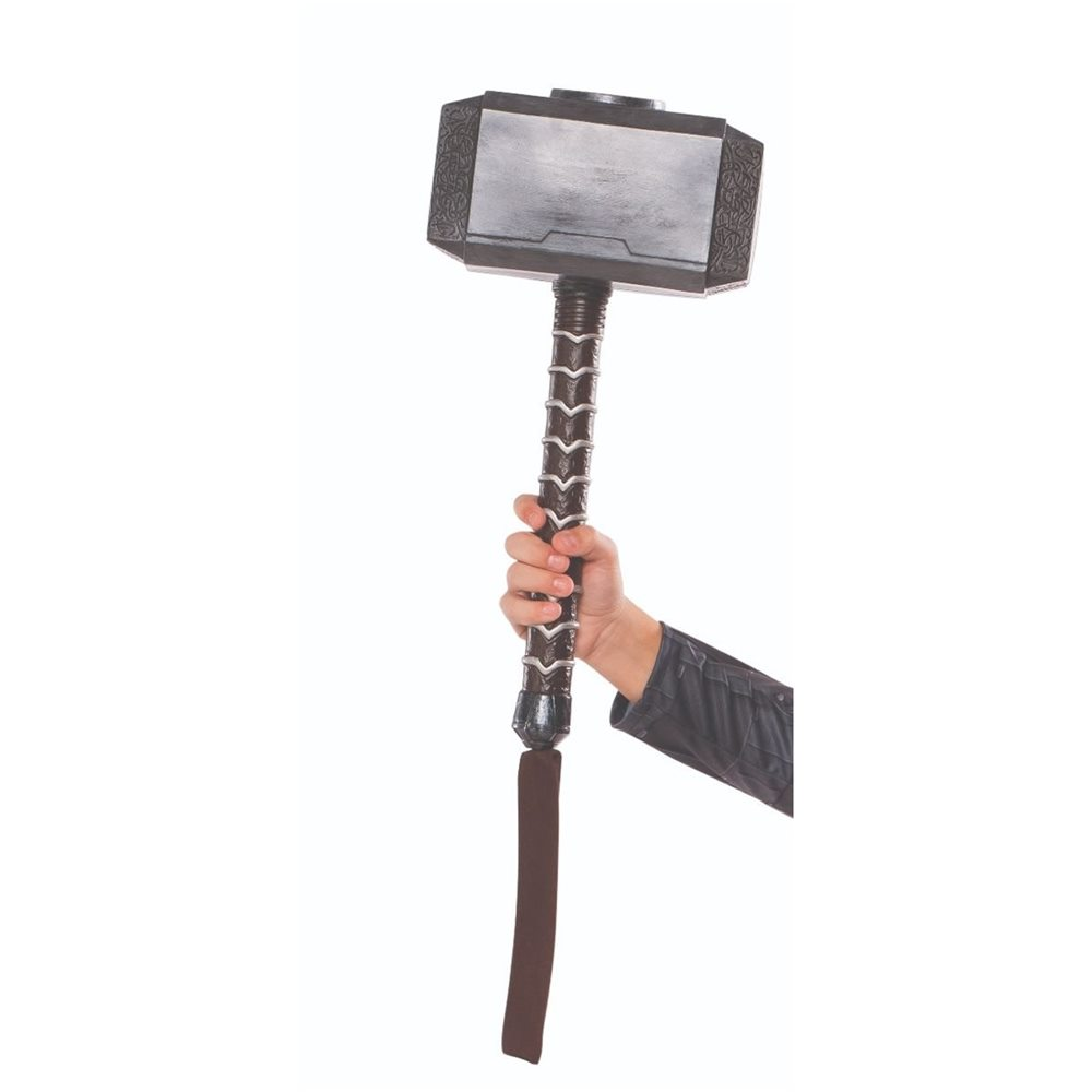 Picture of Avengers Infinity War Thor Child Hammer