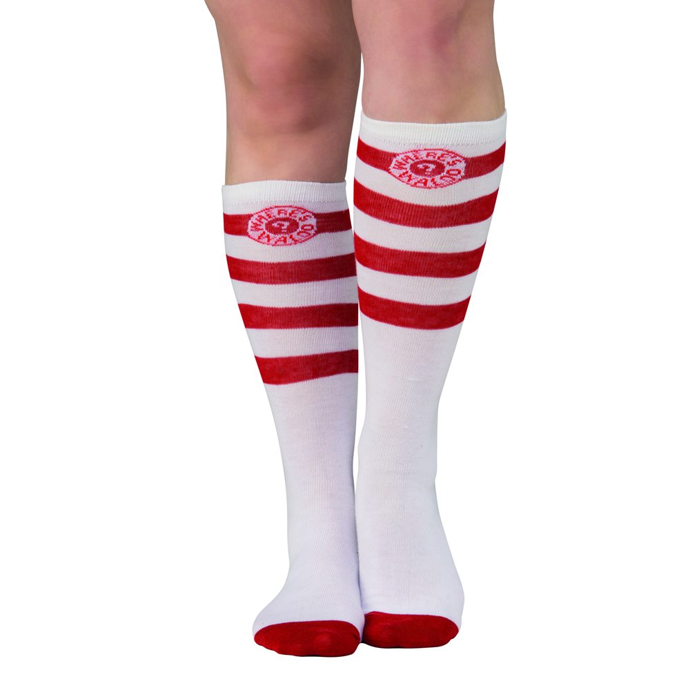 Picture of Where's Waldo Socks