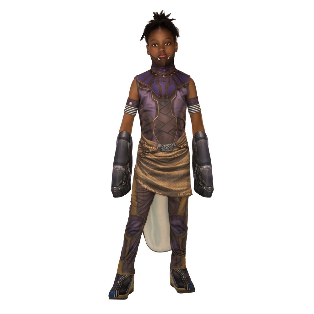Picture of Black Panther Deluxe Shuri Child Costume