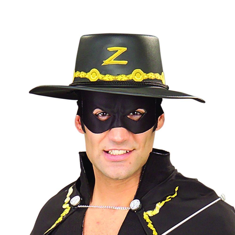 Picture of Zorro Classic Hat