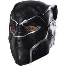 Picture of Black Panther Deluxe 3/4 Child Mask (Coming Soon)