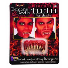 Picture of Demon Teeth
