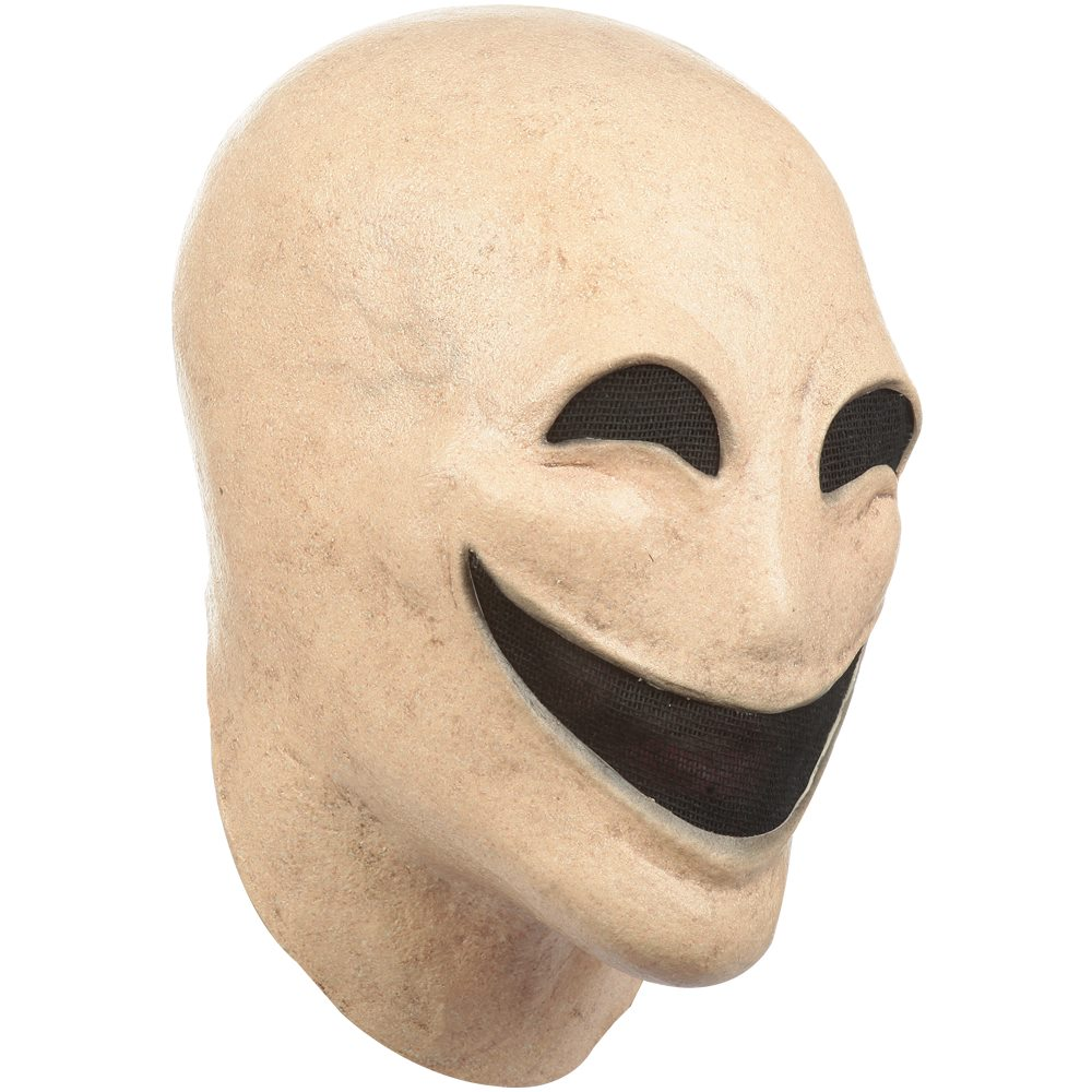 Picture of Creepypasta Laughing Splendorman Mask