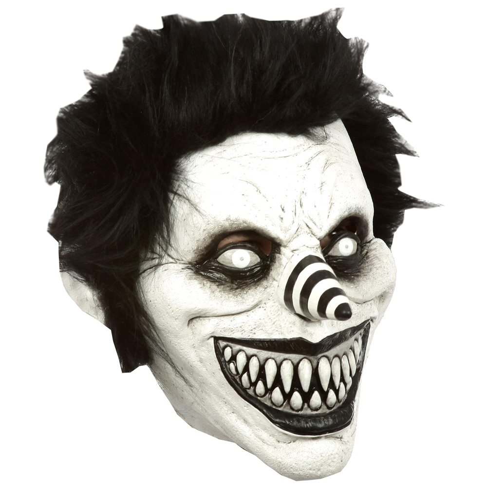 Picture of Creepypasta Laughing Jack Mask