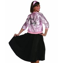 Picture of Pink Lady Adult Womens Jacket