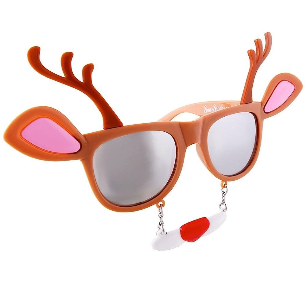 Picture of Rudolph the Red Nosed Reindeer Sunglasses