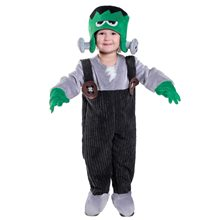 Picture of Little Monster-Stein Toddler Costume