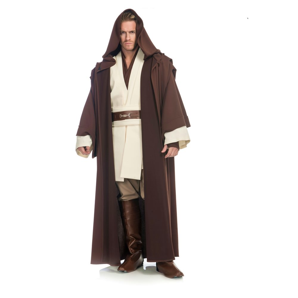 Picture of Obi Wan Kenobi Prestige Adult Mens Costume