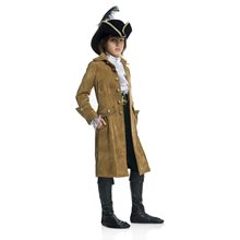 Picture of Buccaneer Pirate Child Costume