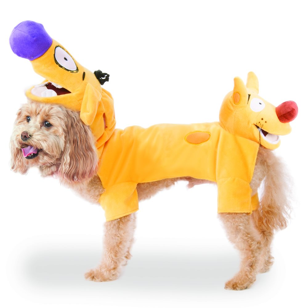 Picture of CatDog Pet Costume