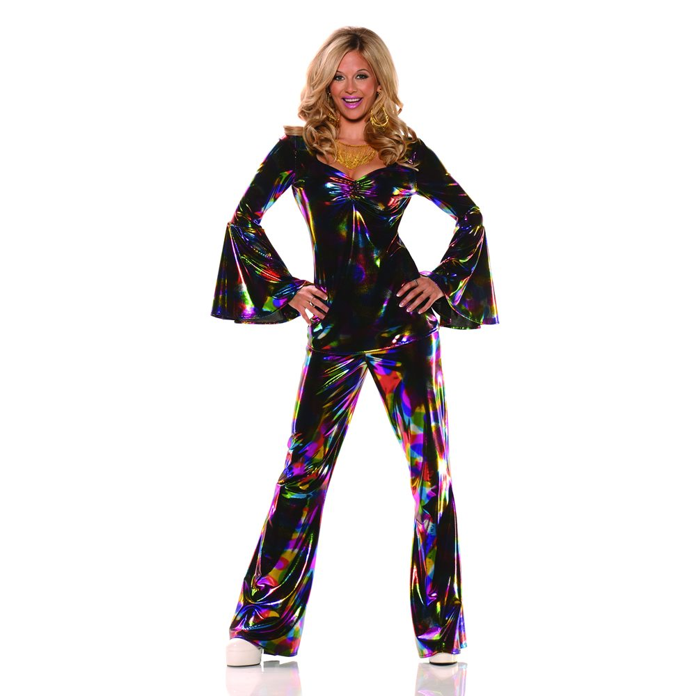Picture of Disco Diva Adult Womens Costume
