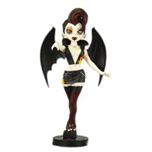 Picture of BeGoths Lunabella Whispers Figurine 7in