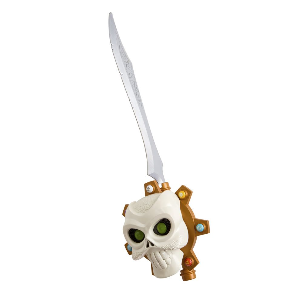 Picture of Zak Storm Calabrass Sword