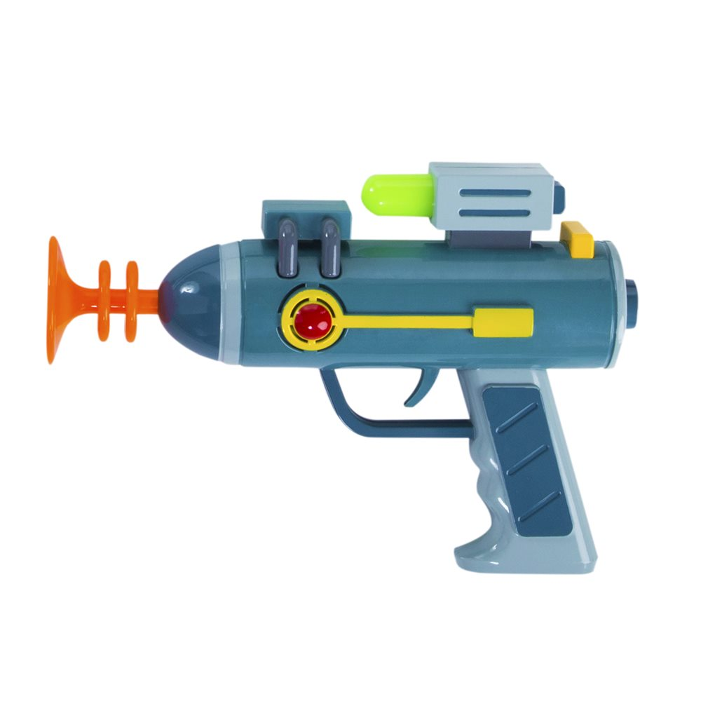 Picture of Rick and Morty Laser Gun