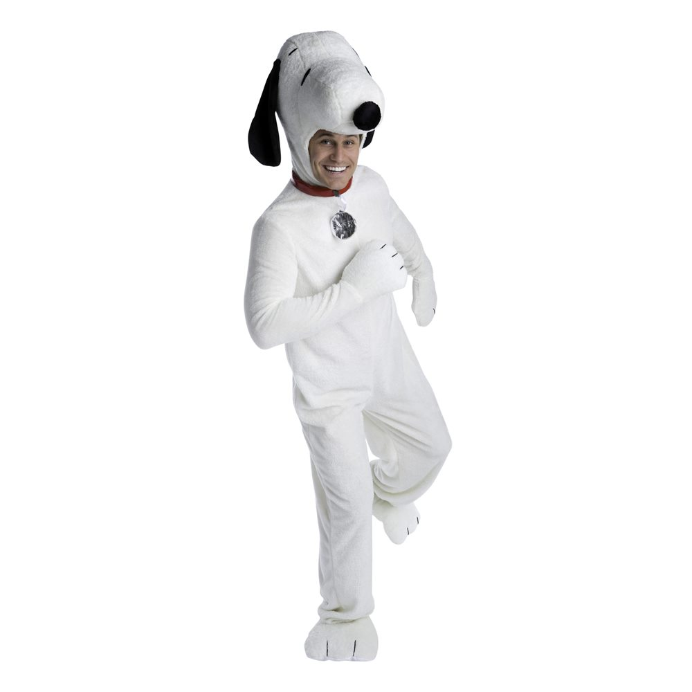 Picture of Peanuts Snoopy Adult Mens Costume