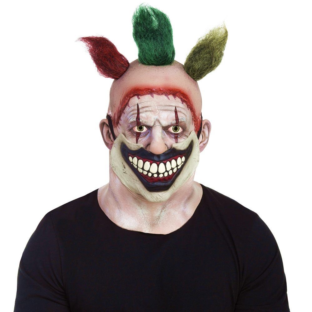 Picture of AHS Twisty the Clown Mask
