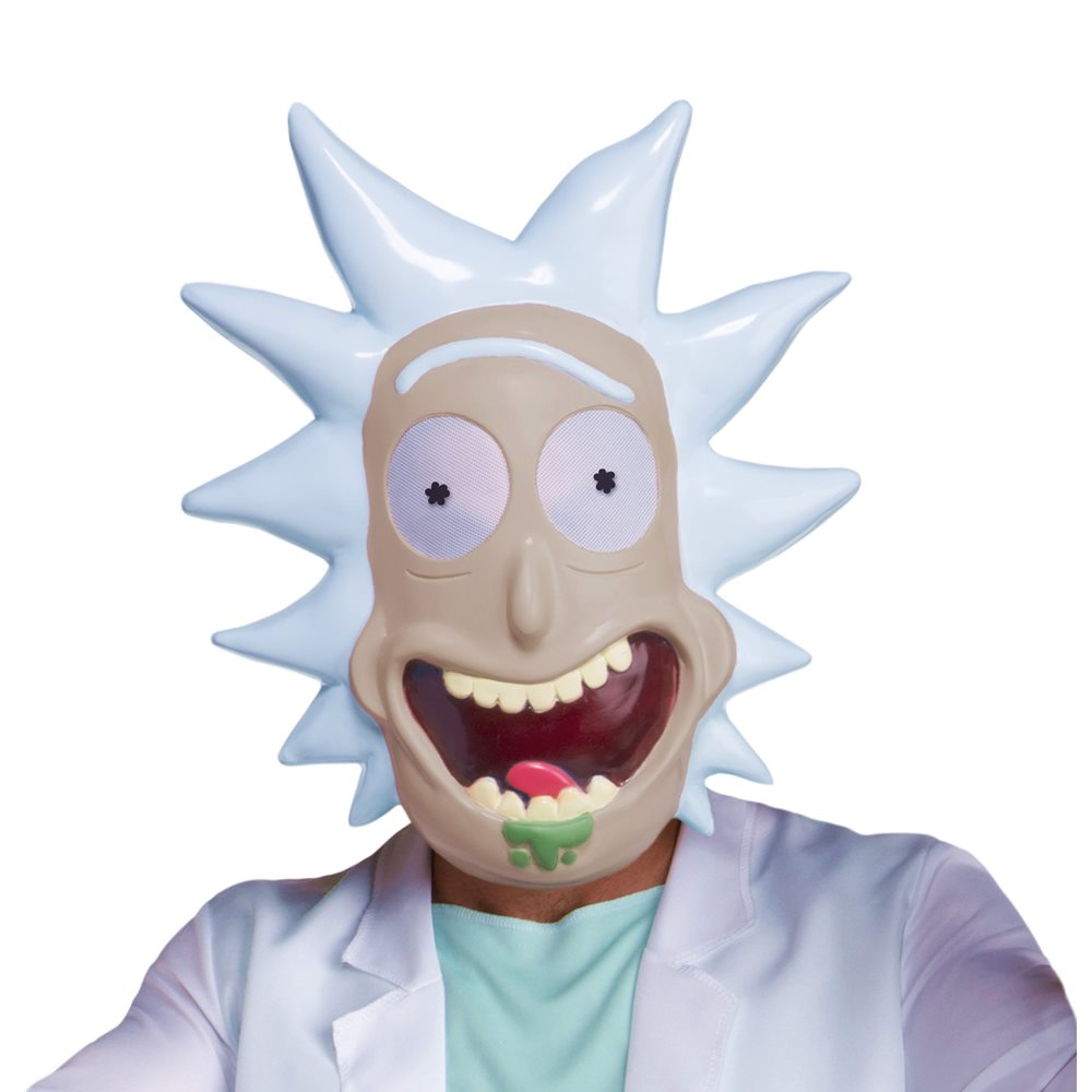 Picture of Rick and Morty Rick Mask