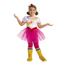 Picture of True and the Rainbow Kingdom Deluxe Toddler Costume
