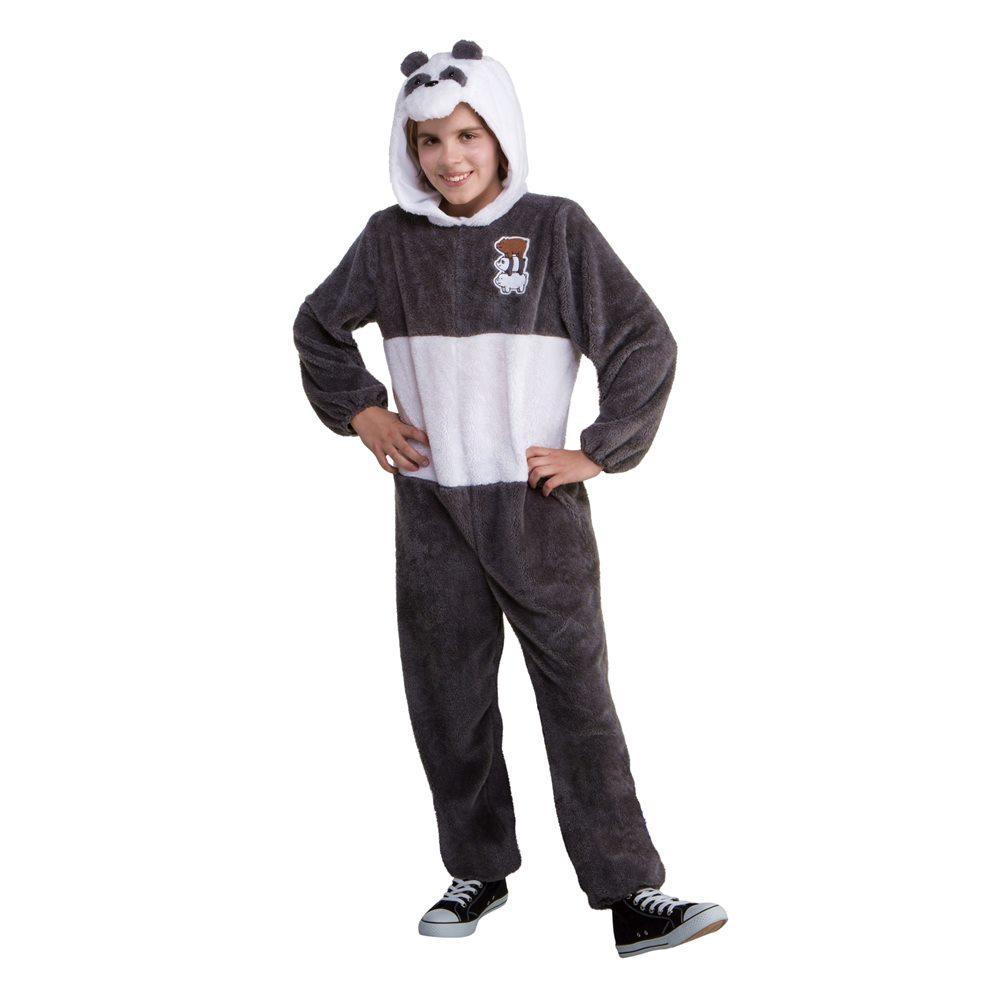 Picture of We Bare Bears Panda Bear Teen Costume