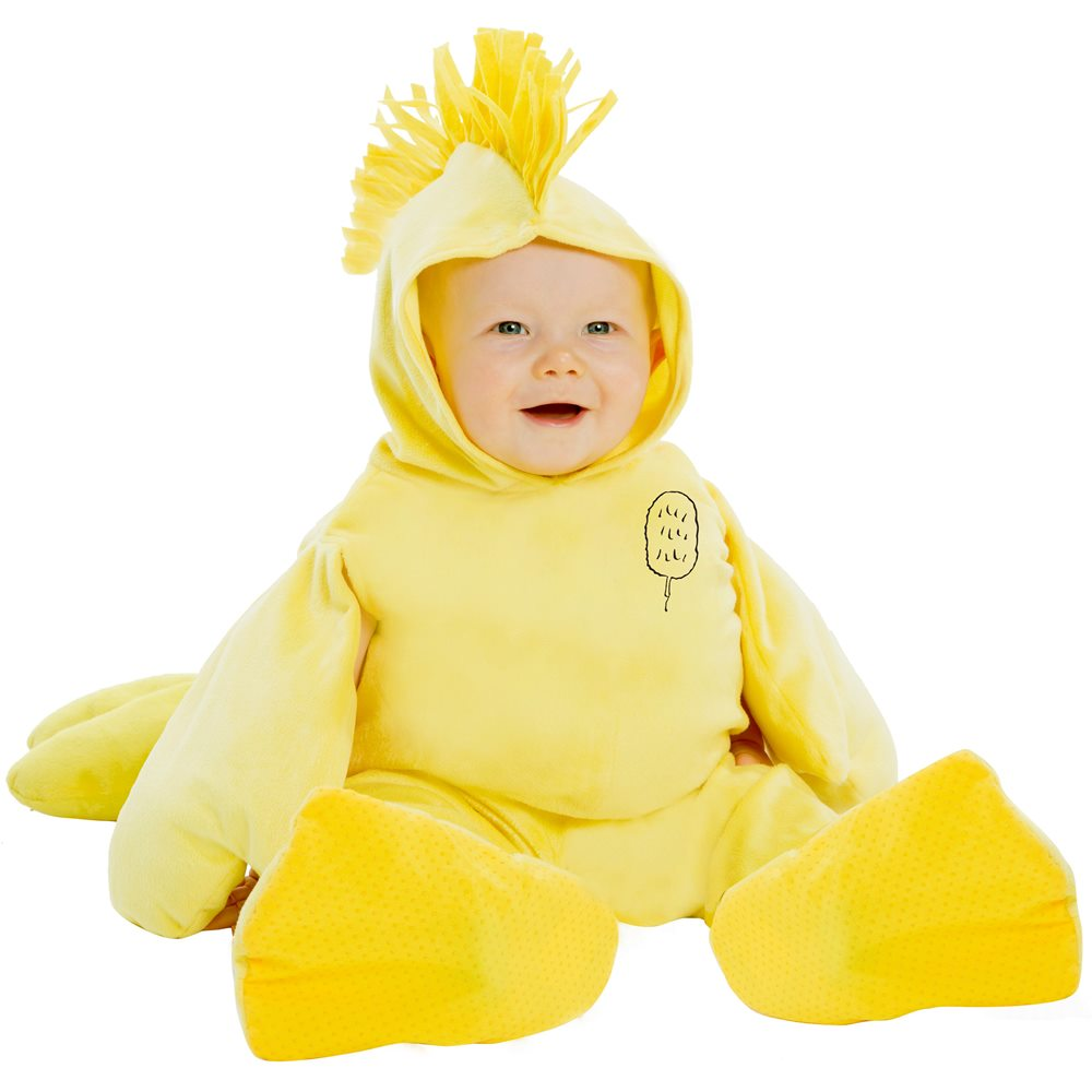Picture of Peanuts Woodstock Toddler Costume