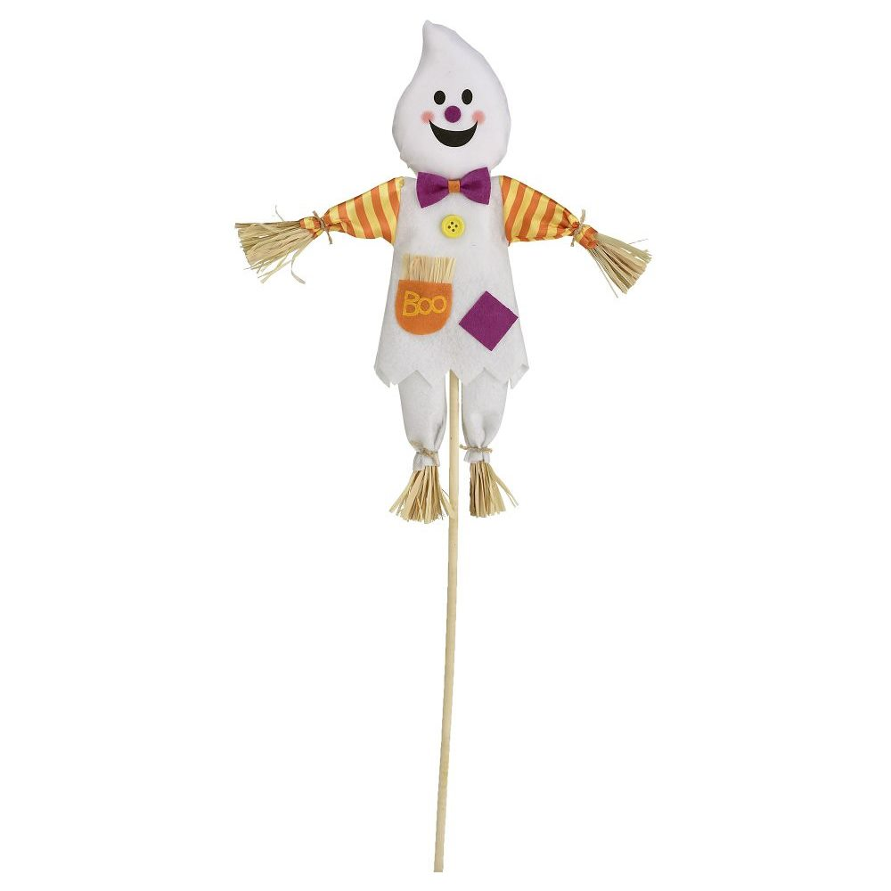 Picture of Friendly Ghost Yard Stake 2ft