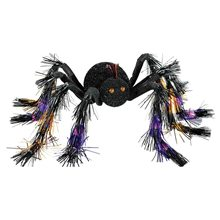 Picture of Tinsel Posable Spider