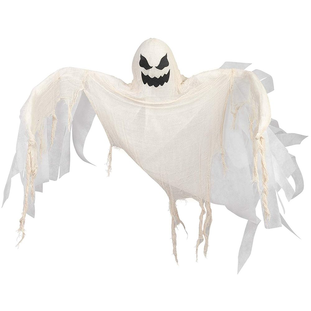 Picture of Evil Ghost Hanging Prop 5ft