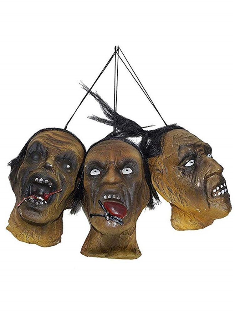 Picture of Shrunken Head Set (Coming Soon)