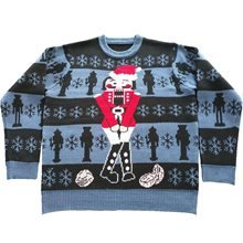 Picture of The Nutcracker Adult Ugly Christmas Sweater
