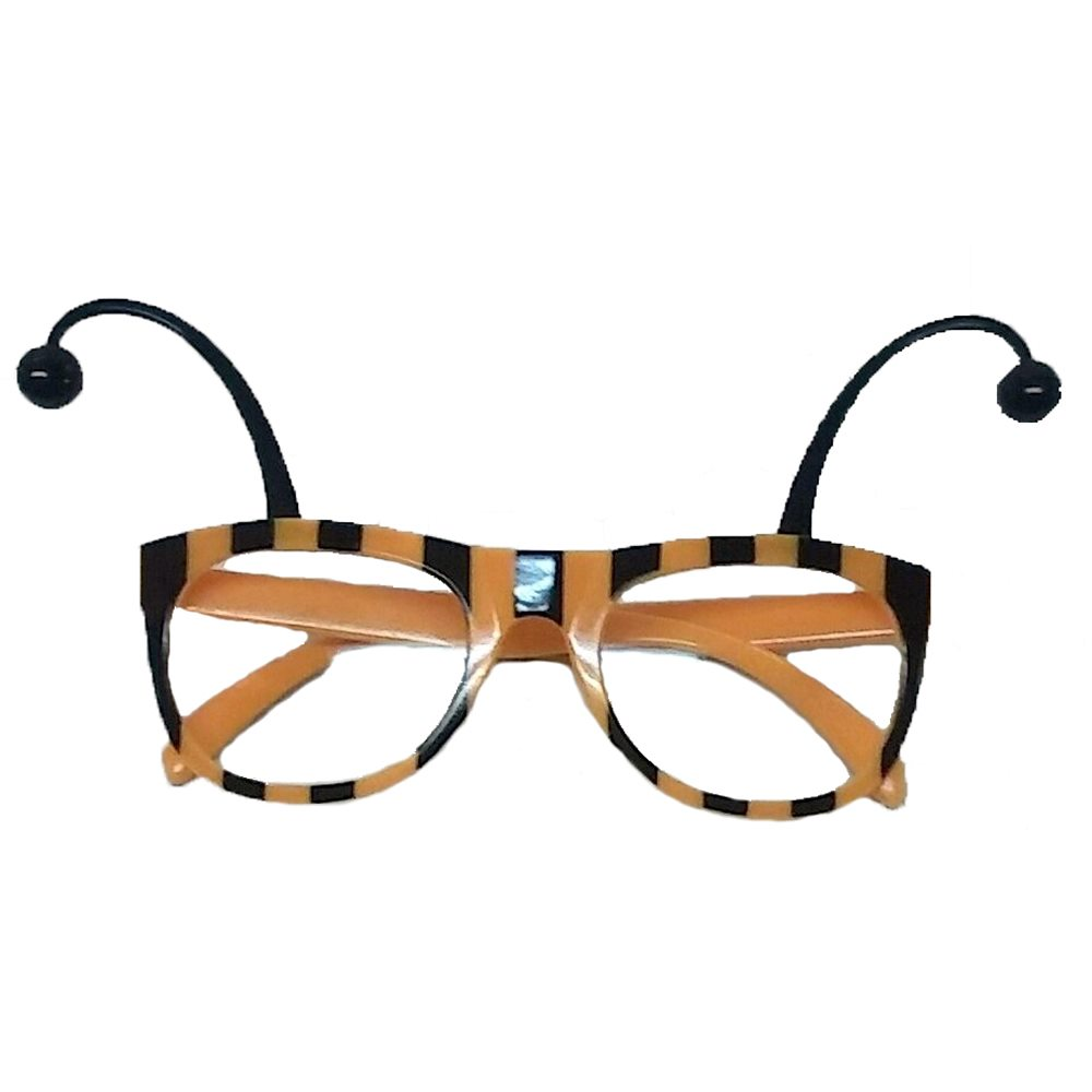 Picture of Bumblebee Glasses