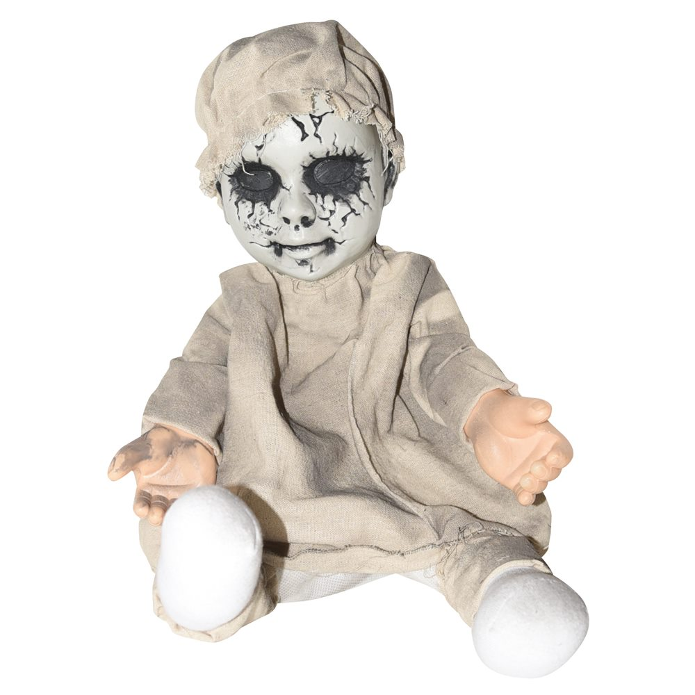 Picture of Forgotten Creepy Doll