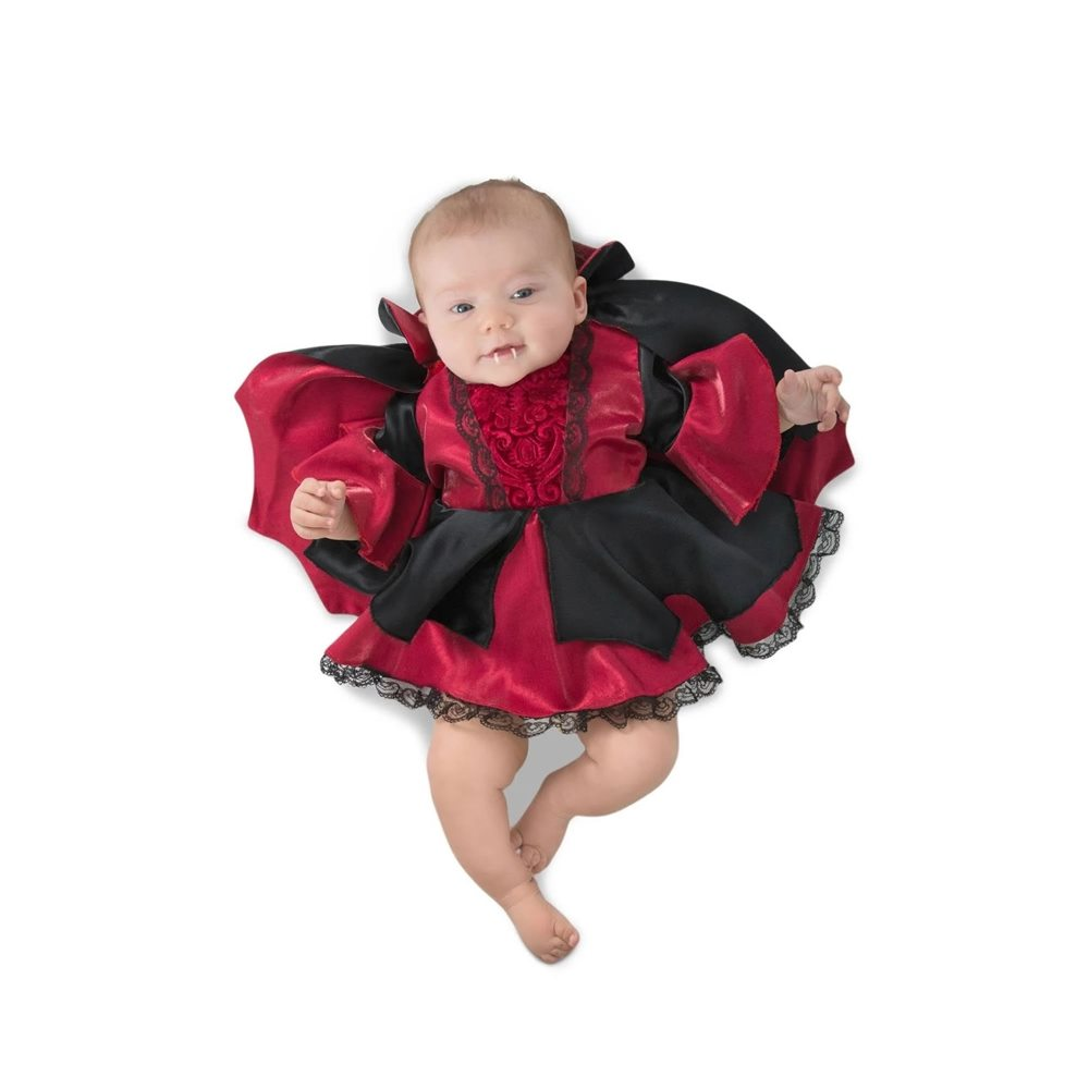 Picture of Lil' Victoria Vampiress Infant Costume (Coming Soon)