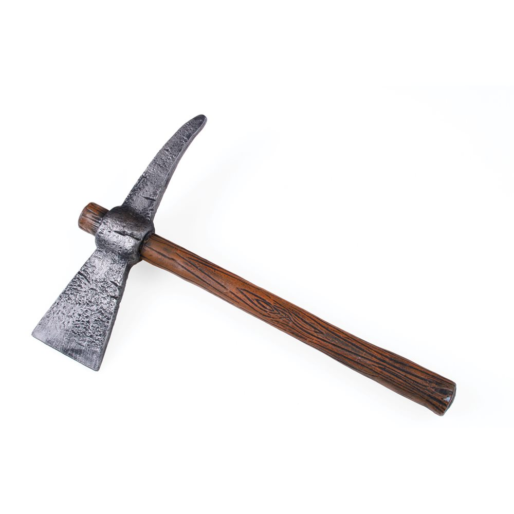 Picture of Miner's Pick Axe