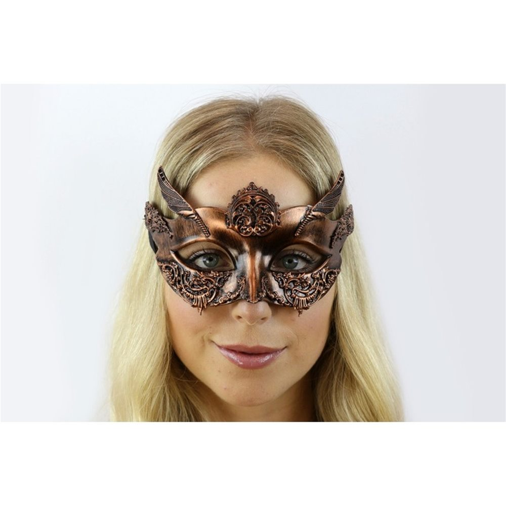Picture of Copper Eye Mask with Wings (Coming Soon)