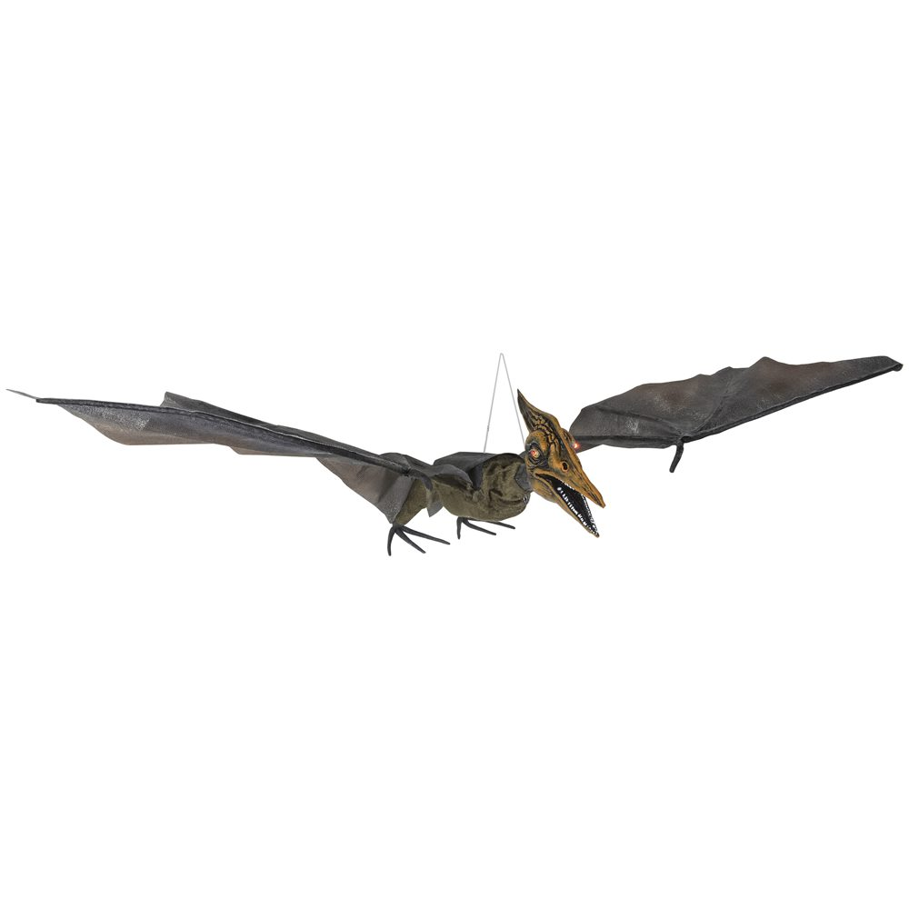 Picture of Flying Pterodactyl Animated Prop