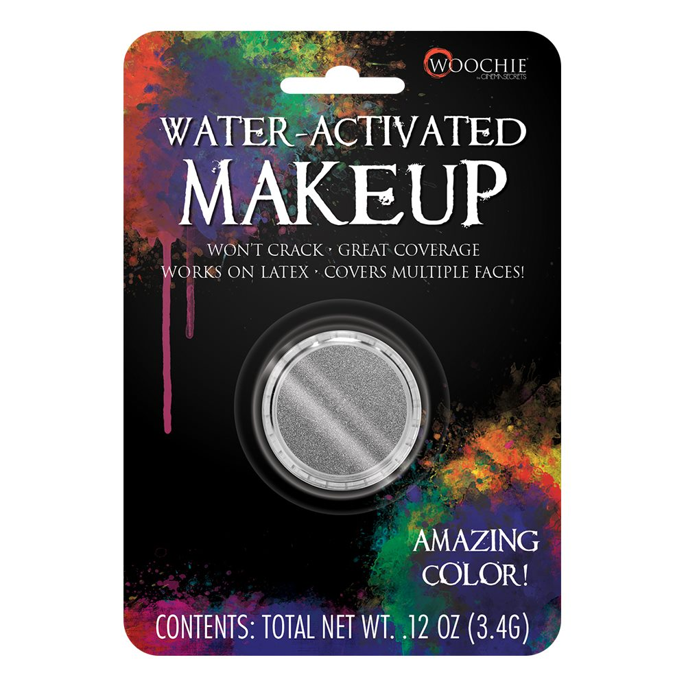 Picture of Silver Water-Activated Makeup